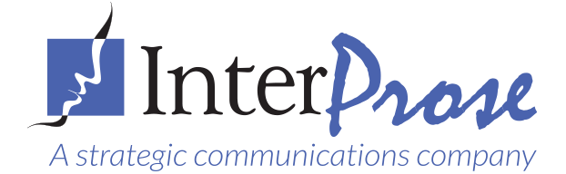 Interprose PR - A Strategic Communications Company