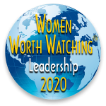 Women to Watch 2020 logo