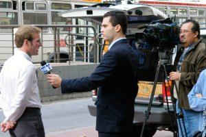 Dennis Mojado interview.
