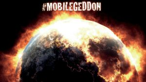 """Is Google's """"Mobilegeddon"""" the end of the search world as we know it?"""