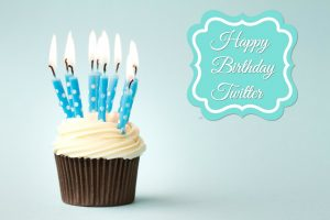 Happy Birthday Twitter