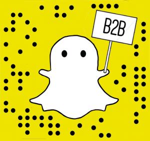 Snapchat Ghost