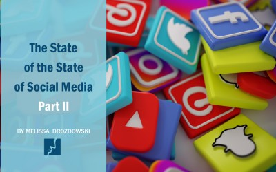 The State of the State of Social Media, Part II