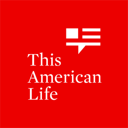 Podcast cover of This American Life