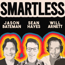 Podcast cover of Smartless