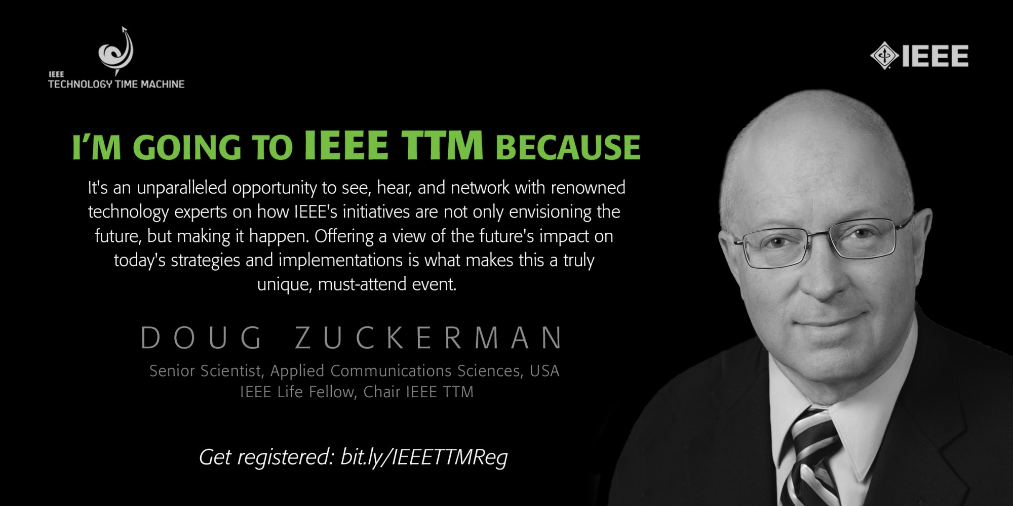 IEEE Doug Zuckerman