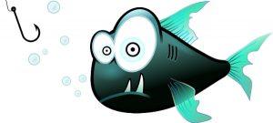Event Marketing Fishing